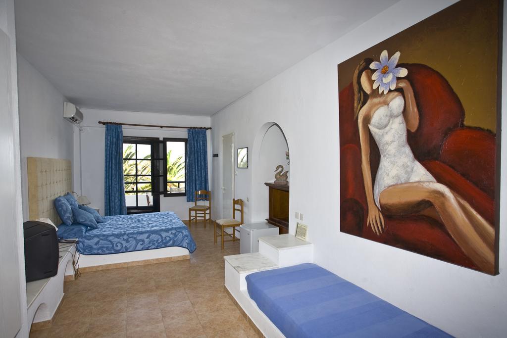 HOTEL ASSA MARIS