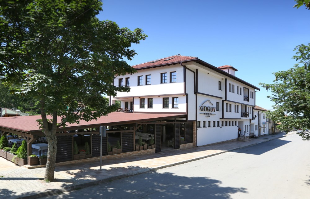 HOTEL GOGOV