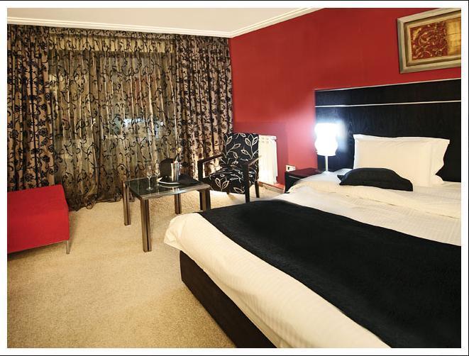 RADIKA HOTEL & SPA