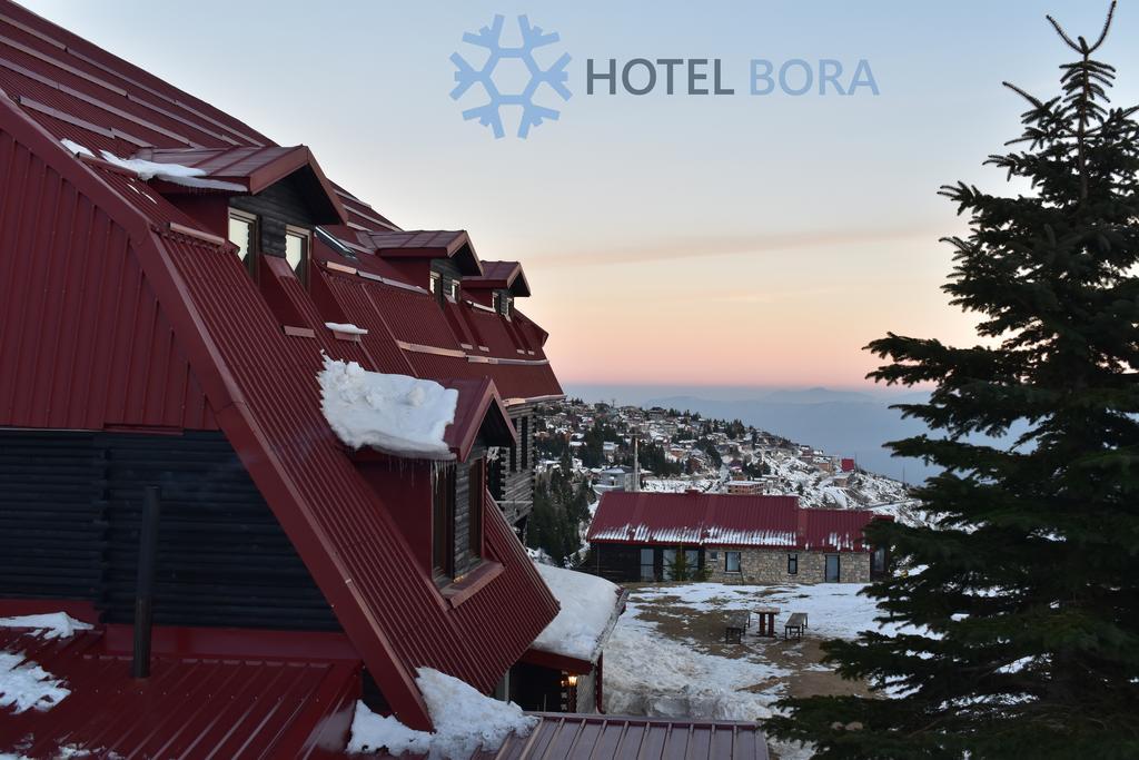 HOTEL BORA