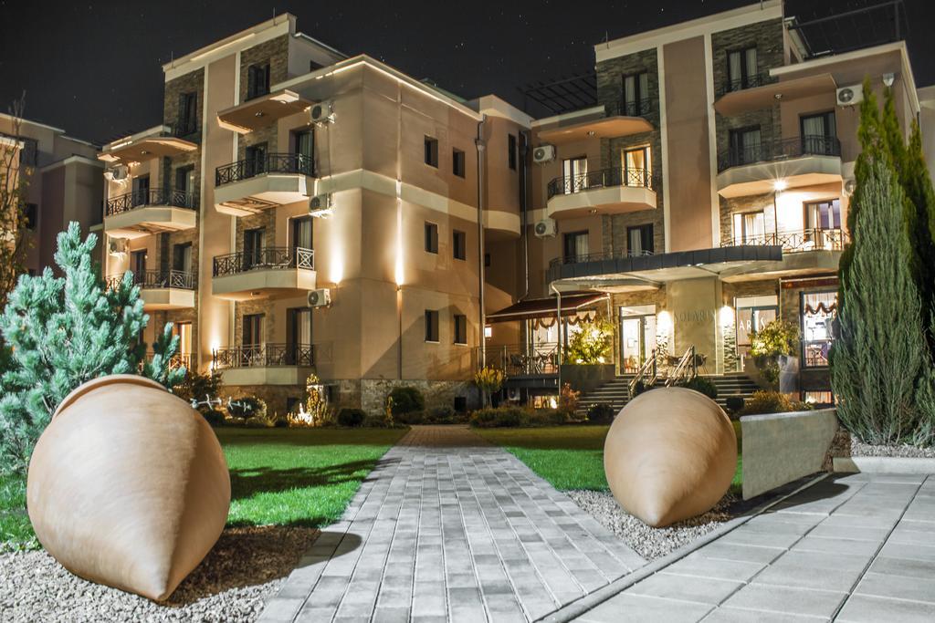 SOLARIS HOTEL